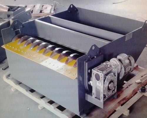 梳齿型系列磁性分离器