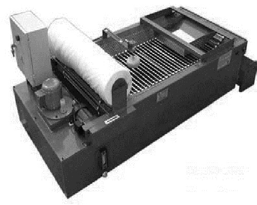 纸带过滤机Ⅰ型