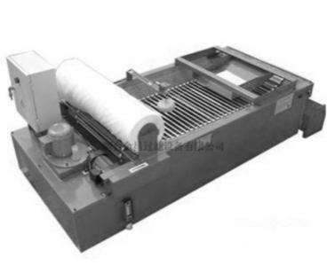 纸带过滤机影响使用寿命的原因